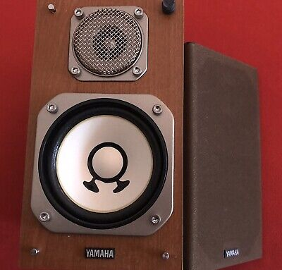 Diffusori Acustici Yamaha Ns10mm