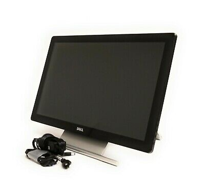 "Dell P2314Tt P2314T 23"" HD 10-Point Touch Screen LED Widescreen Computer Monitor"
