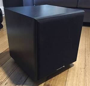 Wharfedale Diamond SW150 Powered Active Subwoofer Speaker -as new Launceston Launceston Area Preview