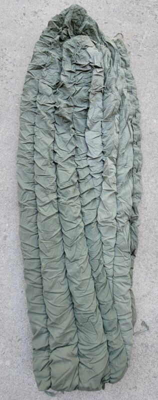 Vtg WW2 Arctic/Survival Military Sleeping Bag