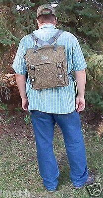 NEW East German Military Rucksack Dry Pack Waterproof Backpack Bug Out Bag SHTF