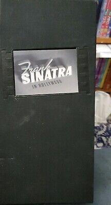 Frank Sinatra in Hollywood  ()