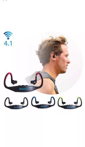 bluetooth headset Kopfhörer Für iPhone Samsungs und alle handys Farbe schwarz