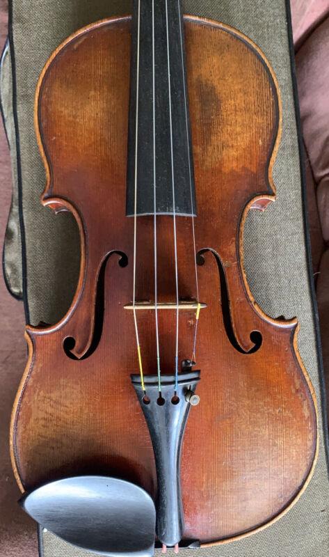Very Fine German Violin