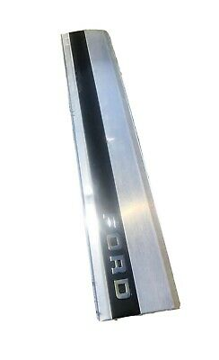 ✅1992-1996 Ford truck F-150 F-250 F-350 Tailgate aluminum Finish Trim Panel OEM