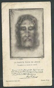Estampa-antigua-de-Ecce-Homo-andachtsbild-santino-holy-card-santini