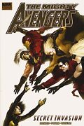 Mighty Avengers Hardcover