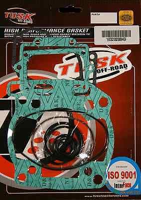 SUZUKI RM85L 2003–2008 Tusk Clutch Kit Gasket Springs Friction Separator Plates