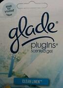 Glade Plugins Gel Refills
