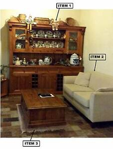 Misc. Furniture In Great Condition (Move House Urgent Sale!) Casula Liverpool Area Preview