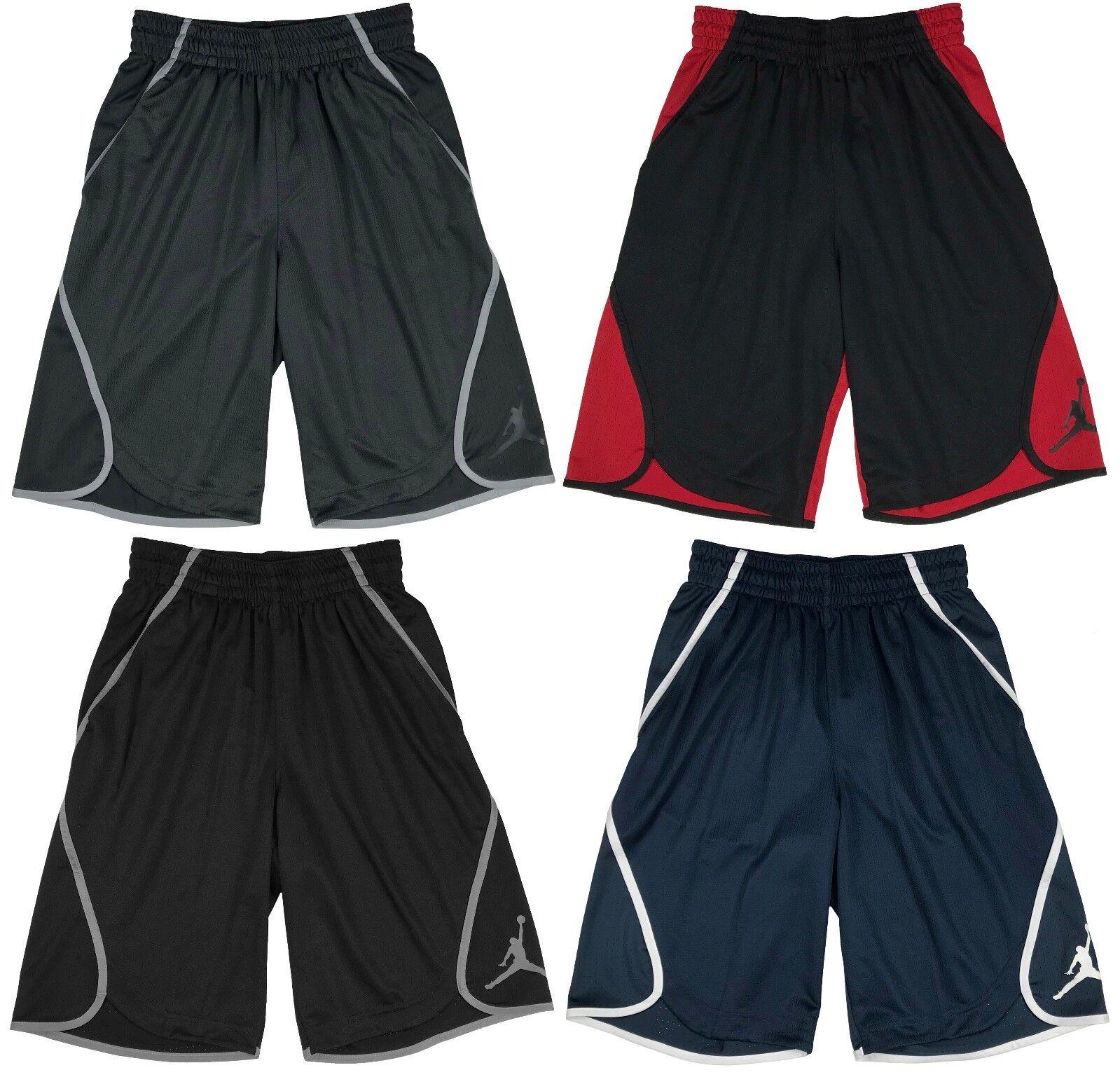 mens dri fit flight victory basketball shorts