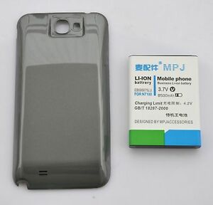 8500mAh-Extended-Battery-Back-Case-Cover-For-Samsung-N7100-Galaxy-Note-II-2