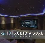 JBT AUDIO VISUAL