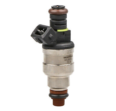 1PC 42lbs Fuel Injector w/ EV1 Style 0280150558 Replacement 440cc 42lb /hr