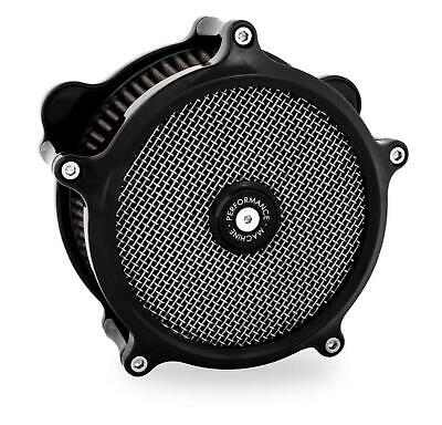 PERFORMANCE MACHINE AIR CLEANERS AND INTAKES, SUPER GAS 0206-2007-B