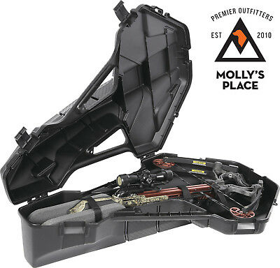Plano 113200, Spire Crossbow Case, Black