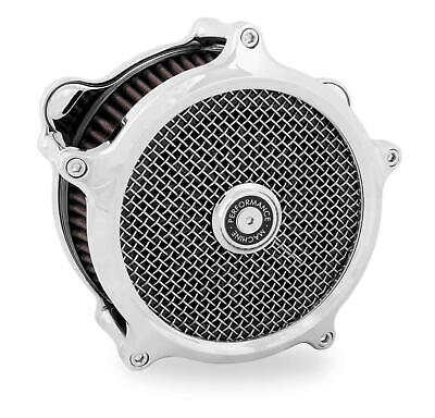 PERFORMANCE MACHINE AIR CLEANERS AND INTAKES, SUPER GAS 0206-2006-CH