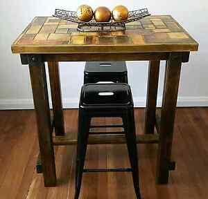 Industrial Bar Tables Dining Tables Gumtree Australia Free Local Classifieds