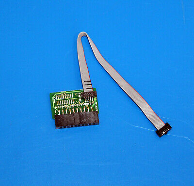 J-link 9 Pin Cortex-m Adapter 8.06.02