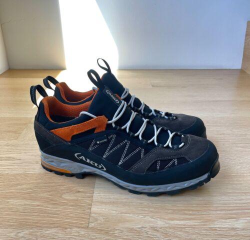AKU Tengu Low GTX Waterproof Hiking Shoes Size Men's US 12.5