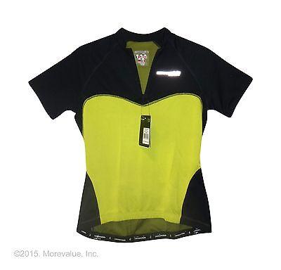 L Cannondale para Dama Maillot de Ciclismo Le Carbono Lite Msrp: Negro...