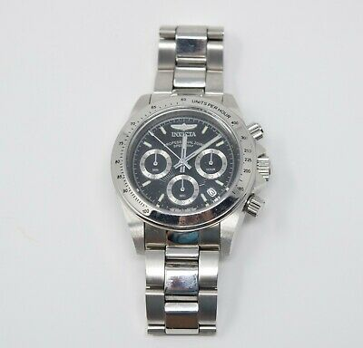 Invicta Watch Speedway Model 9223