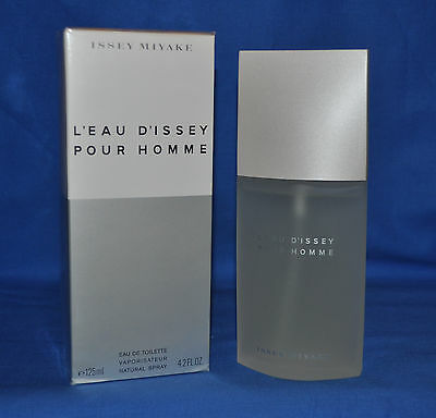 ISSEY MIYAKE L'Eau d'Issey Pour Homme EDT  200ml/ 6.7 fl. oz.