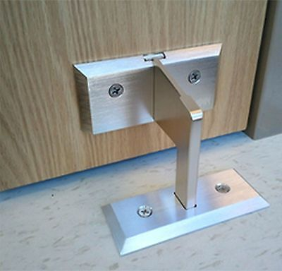 Nightlock Residential Door Barricade for Inward & Outward Swinging Doors Lock
