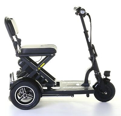 Pronto Folding Portable Mobility Scooter **Brand New**