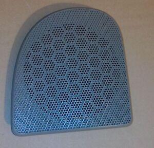grille cache haut parleur grise cot gauche conducteur renault twingo 7700422526 ebay. Black Bedroom Furniture Sets. Home Design Ideas