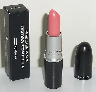 Creme Cup - MAC Cremesheen Lipstick - CREME CUP - 0.1oz Full Size / BRAND NEW BOXED