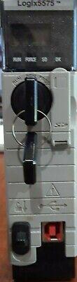 Allen-bradley 1756-l75b Controllogix Controller