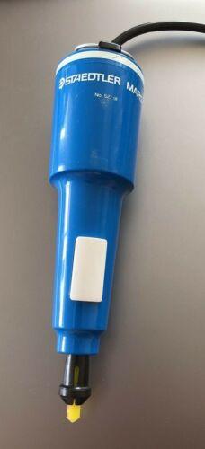 Staedtler Mars Electric Eraser 527-00