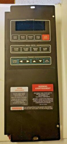 AUTOCLAVE CONTROL PANEL WITH FUTUBA NA202SD08  plus EAGLE 3000 INTERFACE BOARD