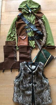 inder (Kostüm Robin Hood)