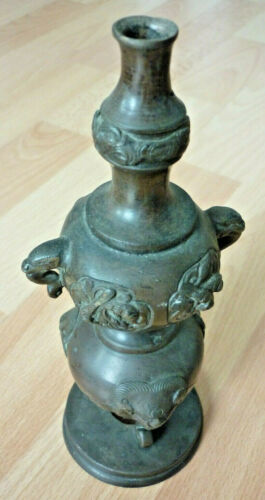 Censer Bronze (Art.5267)