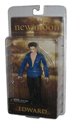 Twilight New Moon Edward Cullen 7-Inch Neca Action Figure