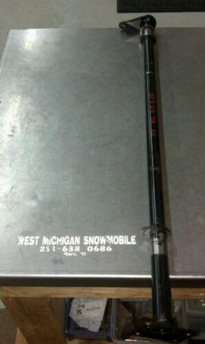 01 Polaris edge xc sp 600 liberty steering stem post  700 800 2002 500 02 03 04
