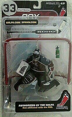 Patrick Roy #33 McFarlane Toys Sports Picks Series 1 2000 NHLPA NEW SEALED CARD (1 Mcfarlane Sports Picks Toys)