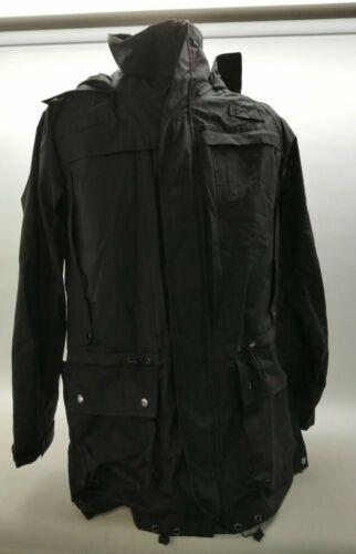 Ex Prison Service Jacket Waterproof Windproof Breathable Opgear Ripstop Grade 2