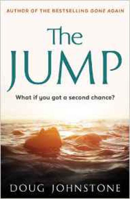 The Jump, New, Johnstone, Doug Book