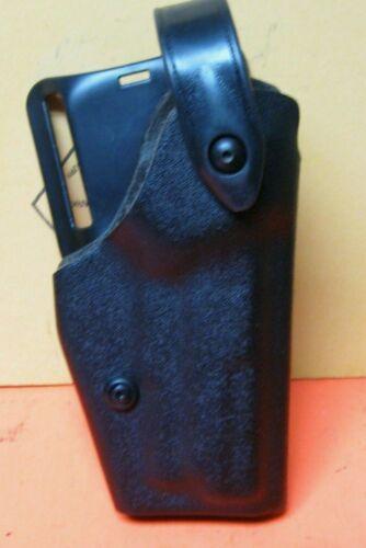 SAFARILAND 6005-174 STX TACTICAL DUTY HOLSTER FOR SIG SAUER P229R DAO EUC