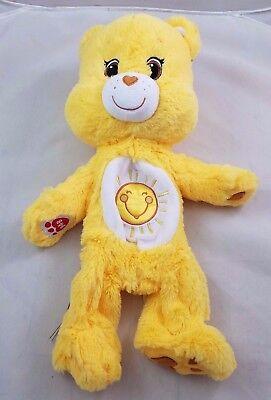 shine Bär Care Bears American Grüße Ungefüllt Lebensgroß (Funshine Bear)