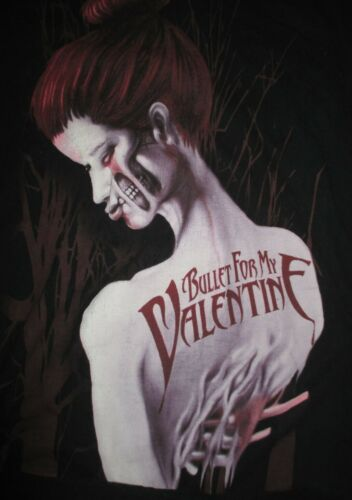 BULLET FOR MY VALENTINE (Youth Girl