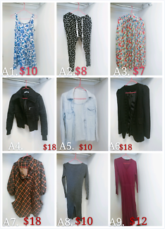 Cheap but good clothes 3 for 6 | Other Women's Clothing | Gumtree ...