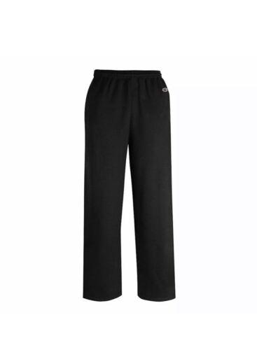 New Champion Authentic Men's Athletic Apparel Training Pants