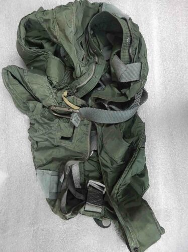 1978 US Military  Parachute MA-2 Torso Harness 829AS102-6ML