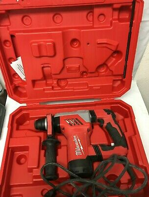 Milwaukee 5268-21 1-18 Sds-plus Rotary Hammer Drill Kit P Ra103