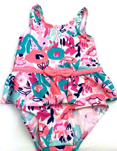 Baby Swimwear bathing suit Size 6m infant one piece children kids Carter