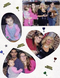 Scrapbooking - Picture it. Scrapbooking done for you Cambridge Kitchener Area image 3